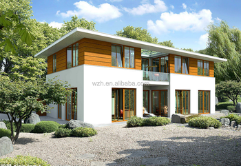 Casa Prefabbricata Prezzo : Il basso costo casa prefabbricata villa privata con un prezzo