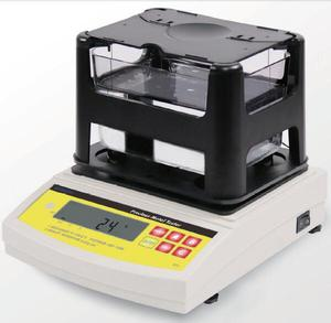 Biobase China Cheap Lab Equipment Universal density value Automatic precision balance Gold Purity Testing Machine Price