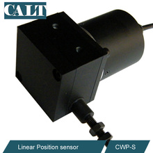 Factory price speed sensor resistive linear position transducer