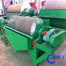 Reliable quality magnetic separator machine for iron powder ,separation equipment for ore processing