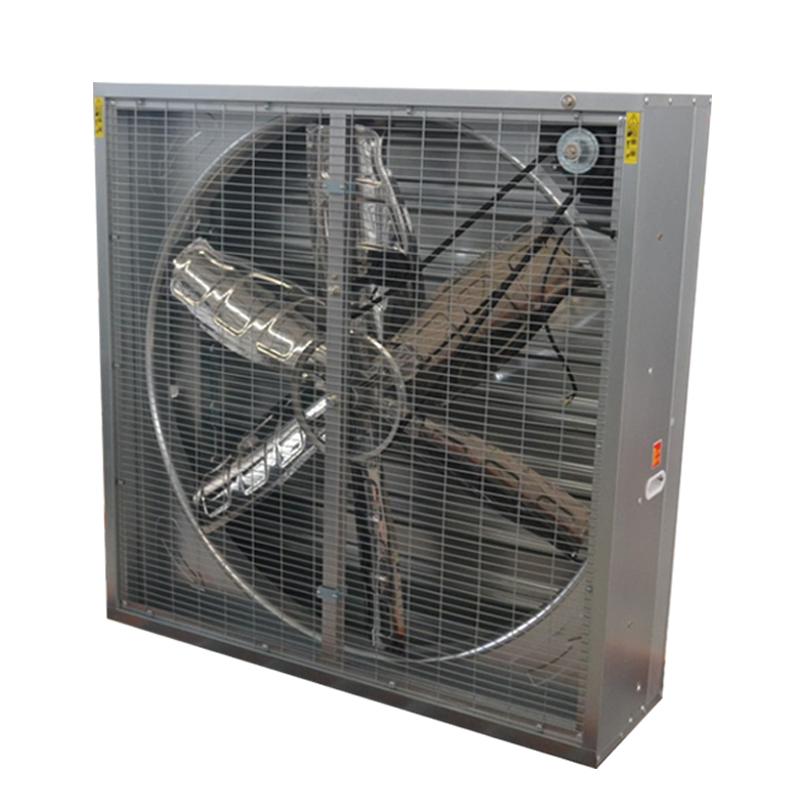 Automatic Shutter Ventilation Axial Fan/exhaust Fan(16