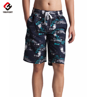 OEM Factory Men Beach Shorts Pants Swimwear Beachwear Men Swimming Trunks Board Shorts Men Swimwear Shorts