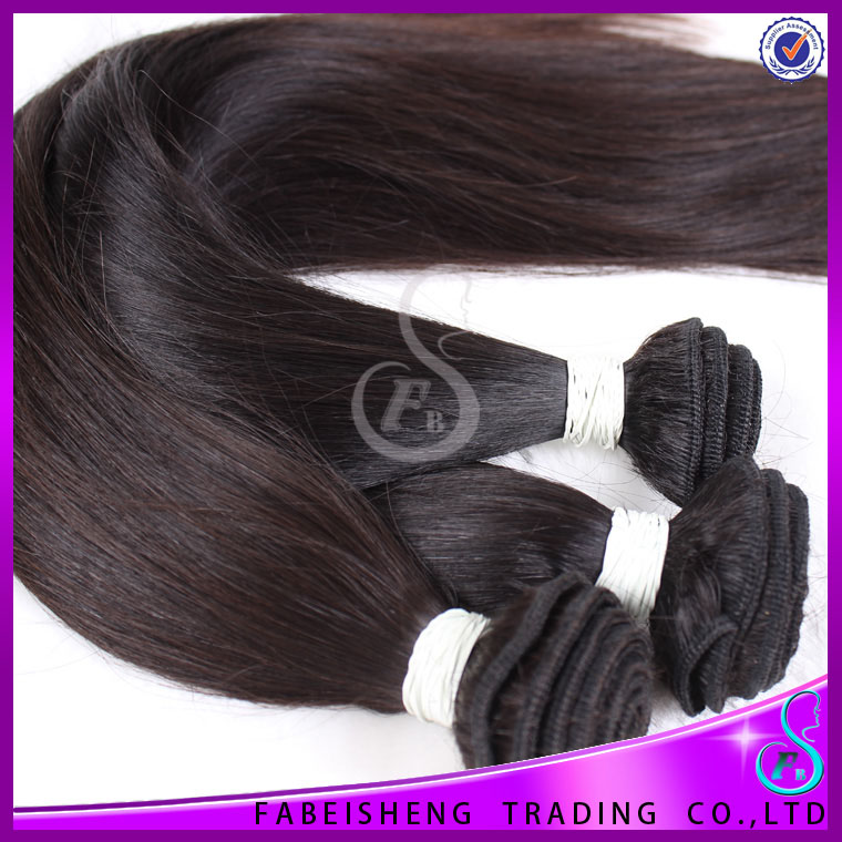 Factory Price 5A Grade Raw direct factory saga remy hair weaving