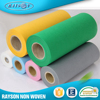 China Oem Manufacturer Thick Polyester Cheap Nonwoven Felt Fabric