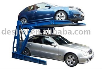 Mini Tilting Parking System Lift Car Lift Buy Mini Tilting Parking