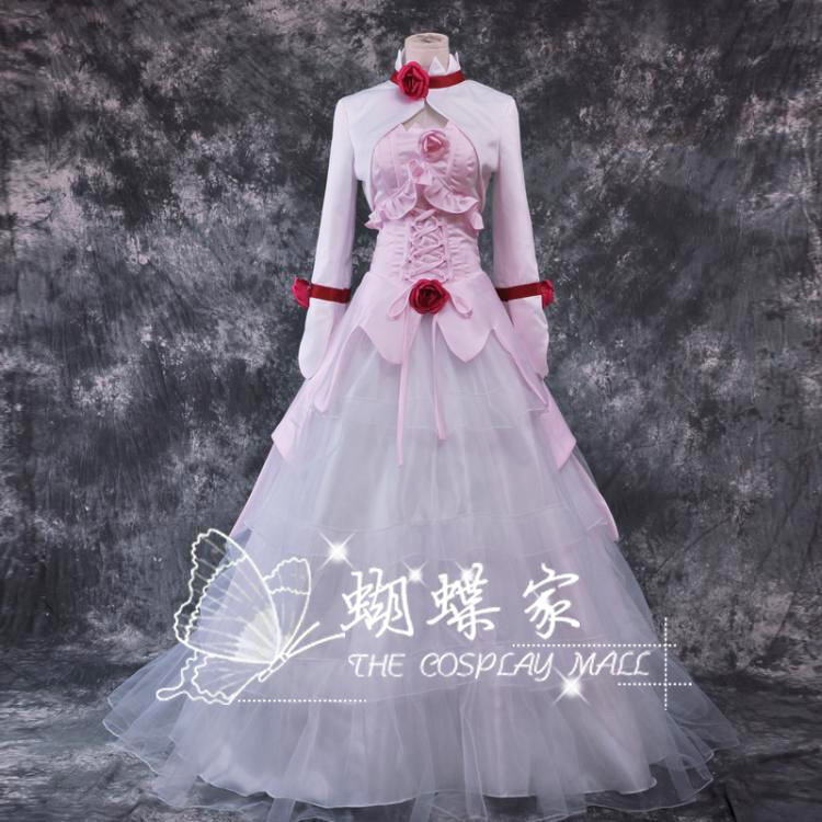 Anime Costume Dresses