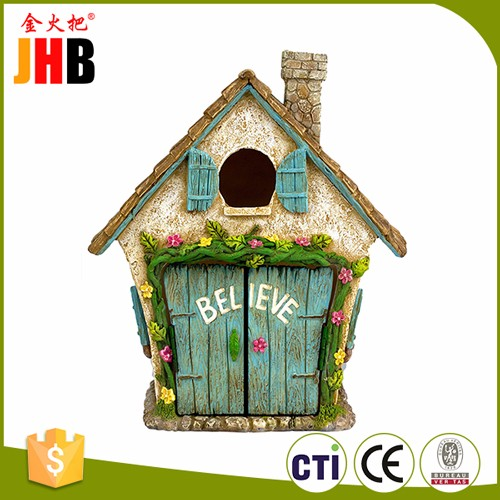 JHB Miniature Fairy Garden House for wholesale