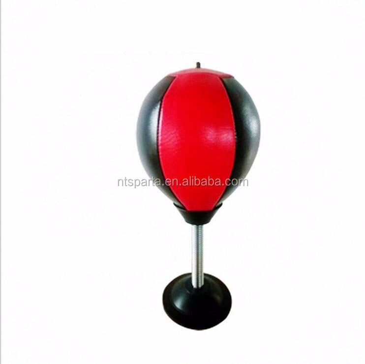 Tisch Boxsack Punch Ball Stressabbau Buro Schreibtisch Spielzeug