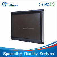 17inch 18.5inch 19 inch 21.5inch capacitive vending machine touch screen, general touch open frame touch screen monitor