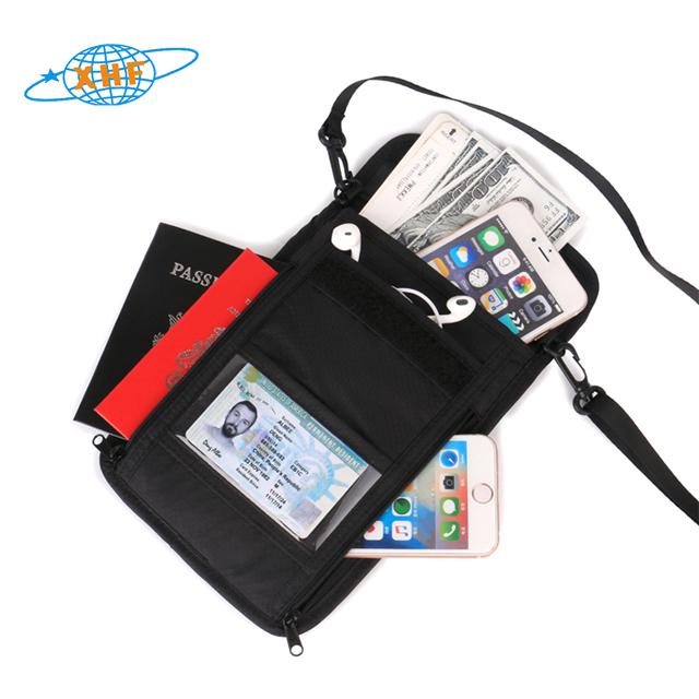 Пользовательские противоугонные паспорта держатель оптом