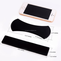 China Magic Sticky Gel Pad For Mobile Phones