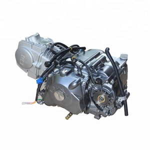 Lifan Engine 125cc, Lifan Engine 125cc Suppliers and