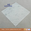 Wholesale Floor Arabescato Calacatta Gold Statuario Carrara White Marble Tile