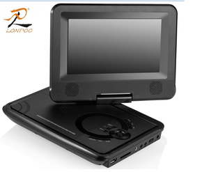 Japan Portable DVD player with CPRM and PSE
