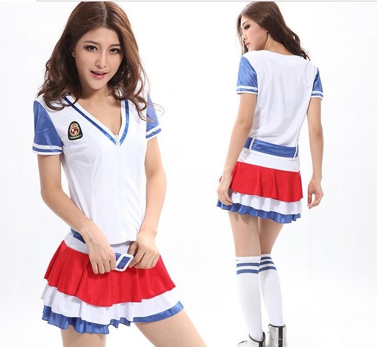 9182778120d Cheap Womens Cheerleading Costumes, find Womens Cheerleading ...