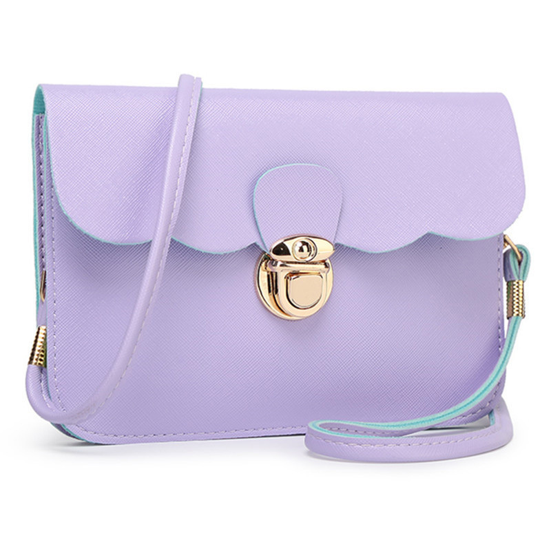 5bb5fdadf742 Get Quotations · Famous Designer Purses And Handbags 2015 Woman Bags  Fashion PU Leather Shoulder Bag Lady Satchels Shape
