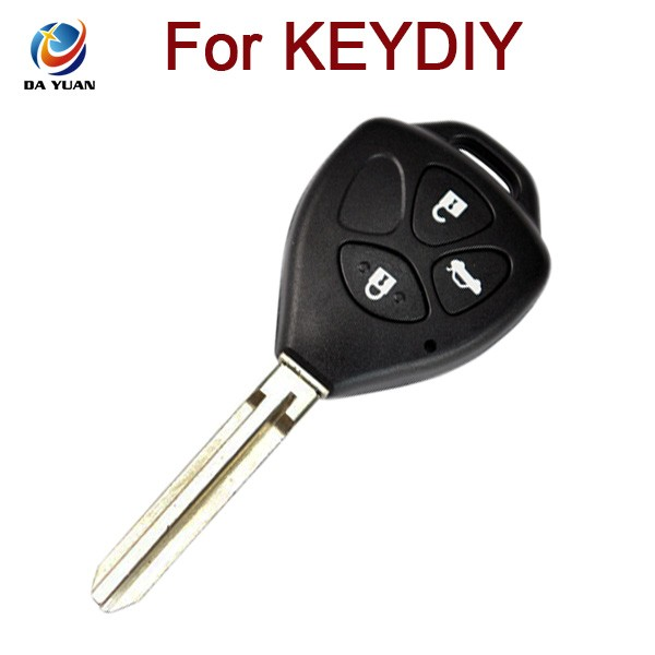 AK043011 KD Remote Keys B05-3 for URG200 Remote