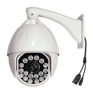 Factory New 2MP 1080P IP High Speed Dome 36X PTZ Camera