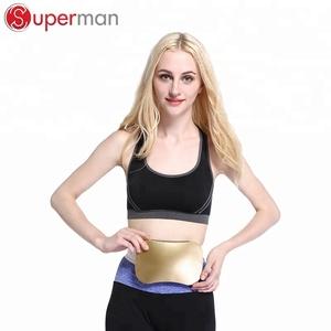 ceragem slim belt Electric Weight Lose Sauna Belt Vibration Massage Burning  Fat Lose