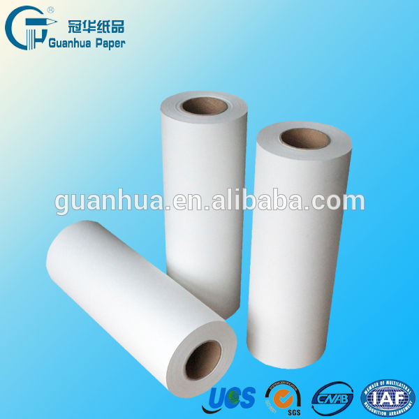 High quality pvc heat transfer paper