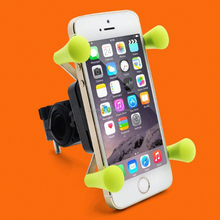 2017 Newest Poweful Spider Bike holder for All most smartphone.