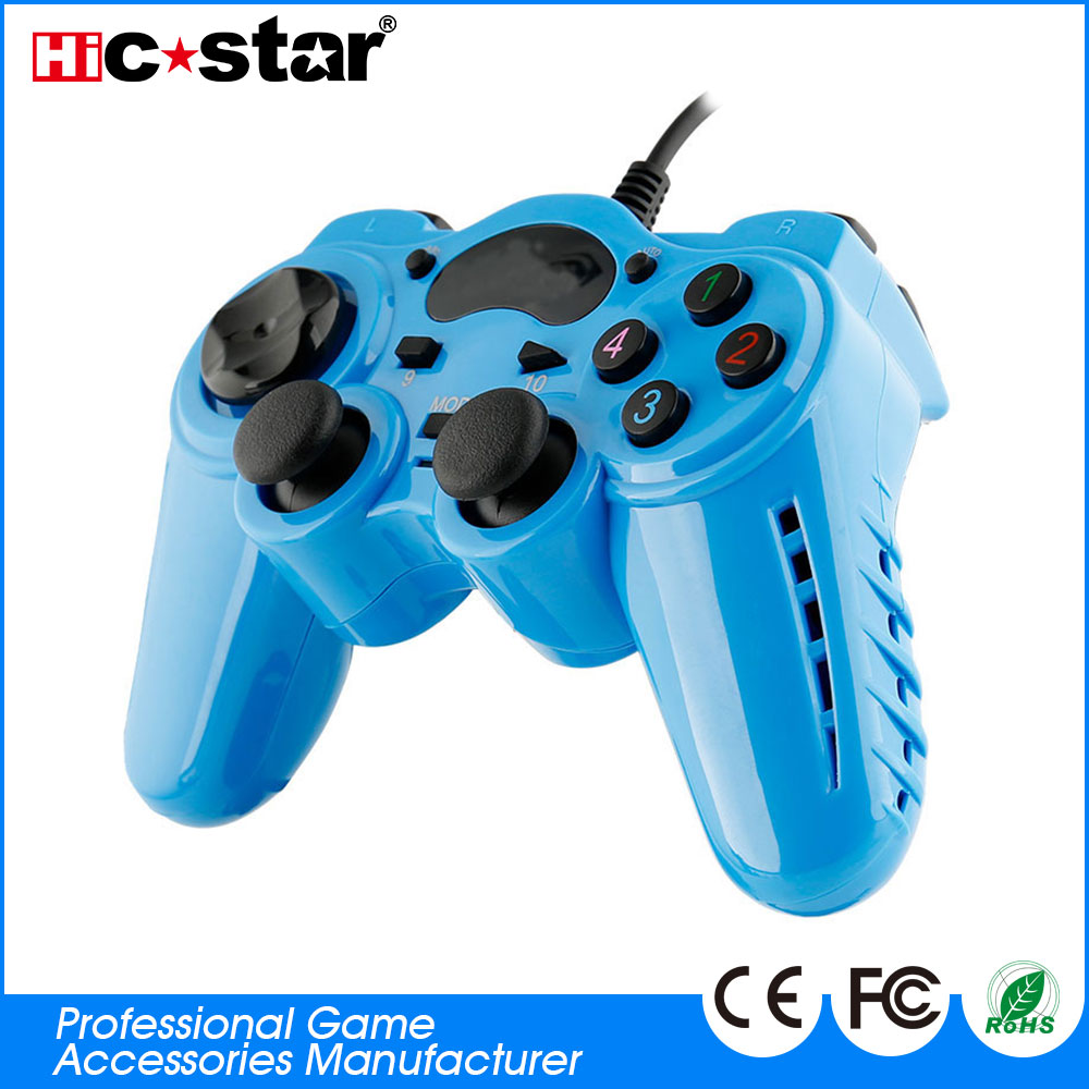 High Quality joystick for pc game controller for pc controller usd with fan