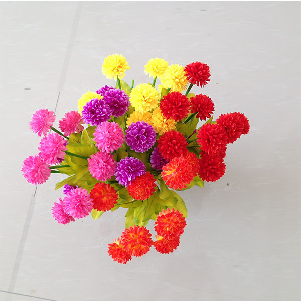 2014 factory direct cheap import china wholesale artificial outdoor flowers and plants