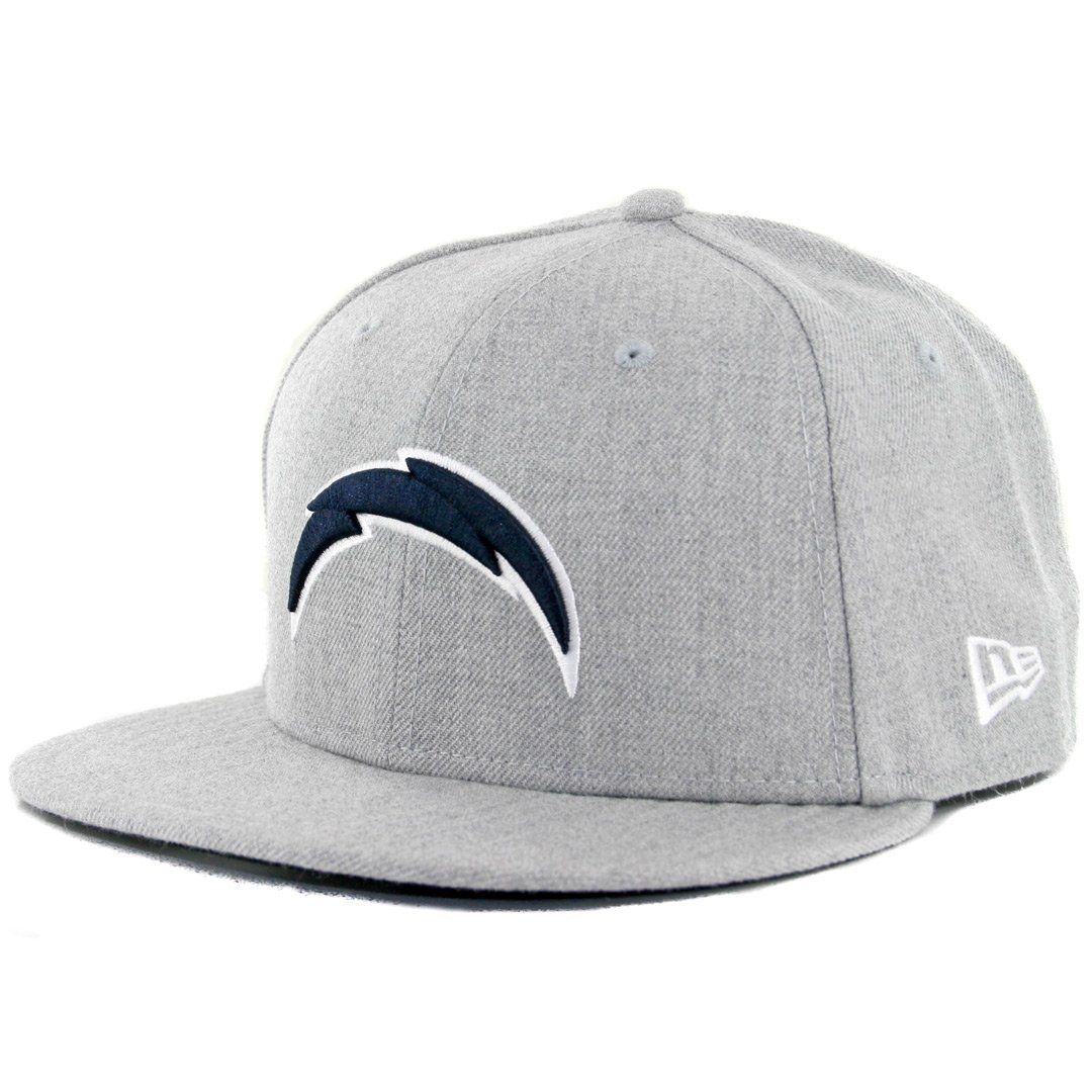 f89f42522e5 New Era 59Fifty San Diego Chargers