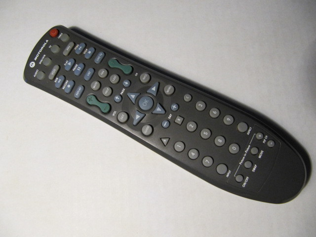 motorola universal remote. USE FOR Motorola DRC800 Android Stb TV Remote Control Codes Universal R