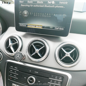 Unichip Carplay Radio, Unichip Carplay Radio Suppliers and
