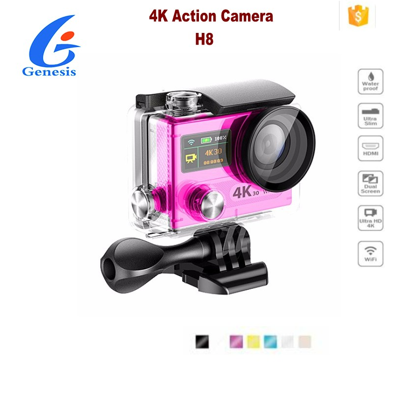 "Dual screen 2.0""+0.96"" outdoor sport camera 3x video hd with 1080P 30fps"