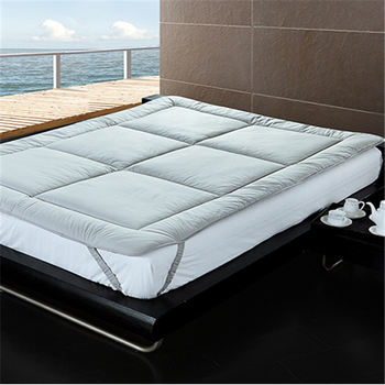 Down Mattress With Sealy