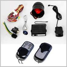 Popular car alarm remote control frequency yk-14