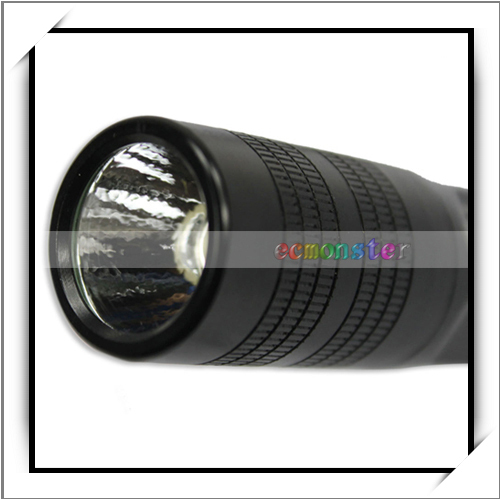 WF-602C LED 5-Modes 180 Lumens Most Powerful Waterproof Chinese LED Flashlight
