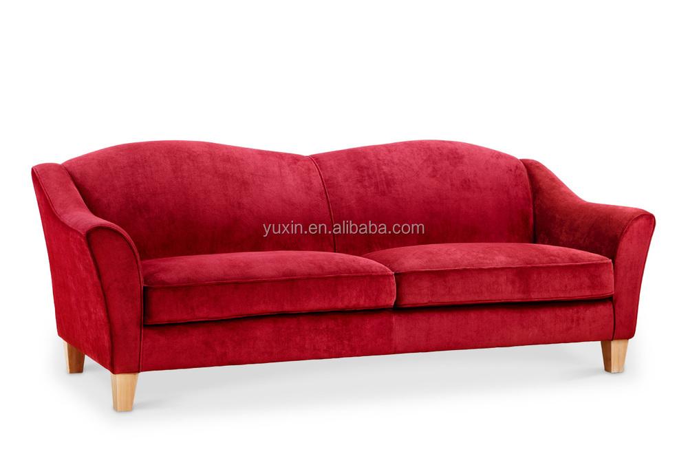 Red Sofa Set Furniture 2 Seater Sofa Middle East Sofa - Buy 2 Seater  Sofa,Red Sofa Set,Middle East Sofa Product on Alibaba.com