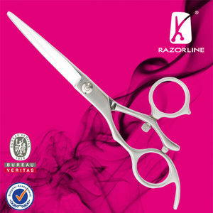 Razorline HSK30SL HITACHI Steel Left Hand Hair Scissors