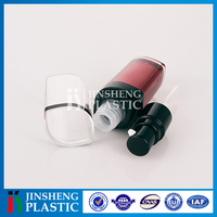Free sample New design Recyclable Arcrylic Lotion use acrylic sugar container