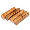 new 2019 trending product oem odm Wooden Power bank different wood to choose