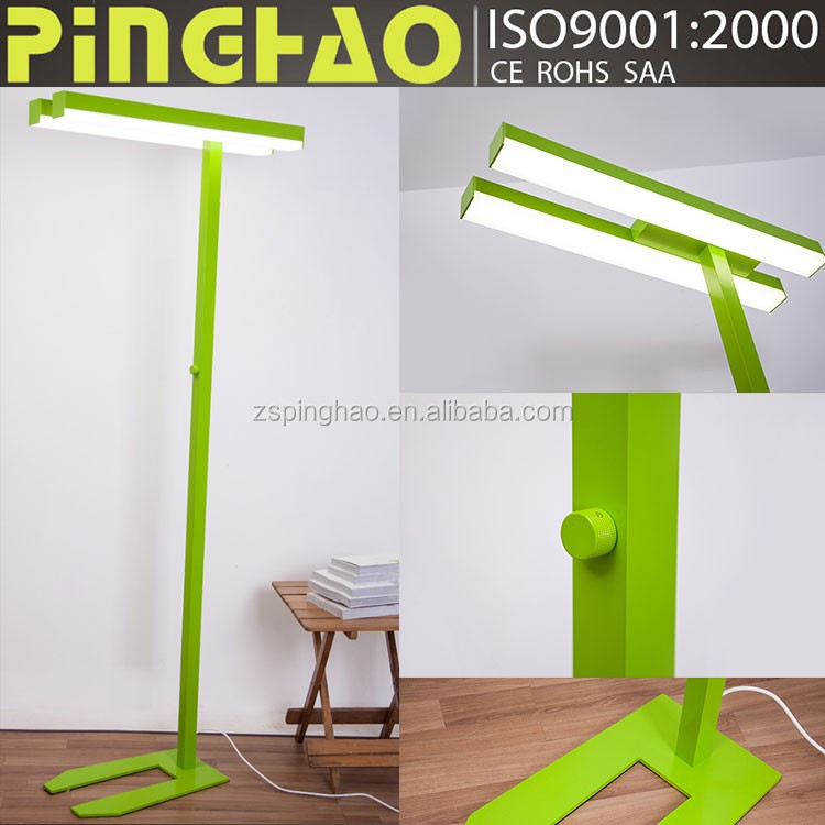 Sale Price Office SAA Modern Home Goods Modern Led Floor Lamp