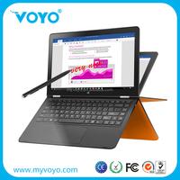 2017 new Aluminum Ultrabook 13.3 inch 4G RAM 512G HDD laptops pc