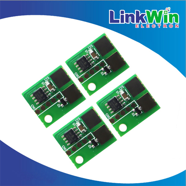 Cartridge smart reset toner chip X860H22G compatible drum chip 60K for lexmark X860 X862 X864