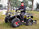 ATV adult with 2200W 24v electric quad bike EA2201
