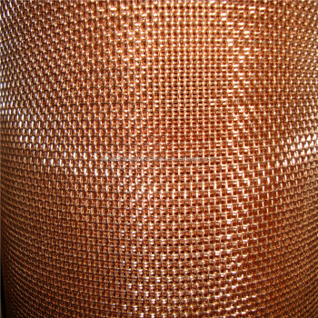 Faraday Cage Shielding Copper Wire Mesh For Safe Care Registry - Buy ...