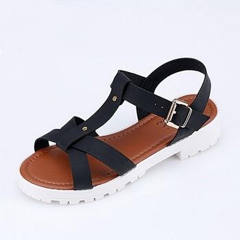 66837072550c Uniseason Girls High Heel Sandals