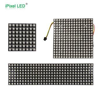 Arduino Ws2812b 256pixels 5050 Rgb Digital Led Matrix Display - Buy Arduino  Led Matrix,Ws2812b Led Matrix,Digital Led Matrix Display Product on