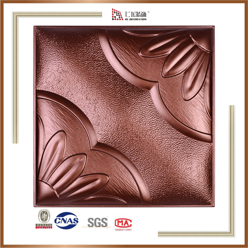 acoustic fabric wall covering designer 3d texture interior leather wall panels for bedroom