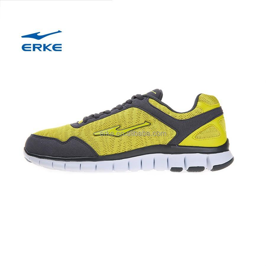 Men Running Erke Men's E Sports Shoes 2015 Spring Web Fashion fyY76vbg