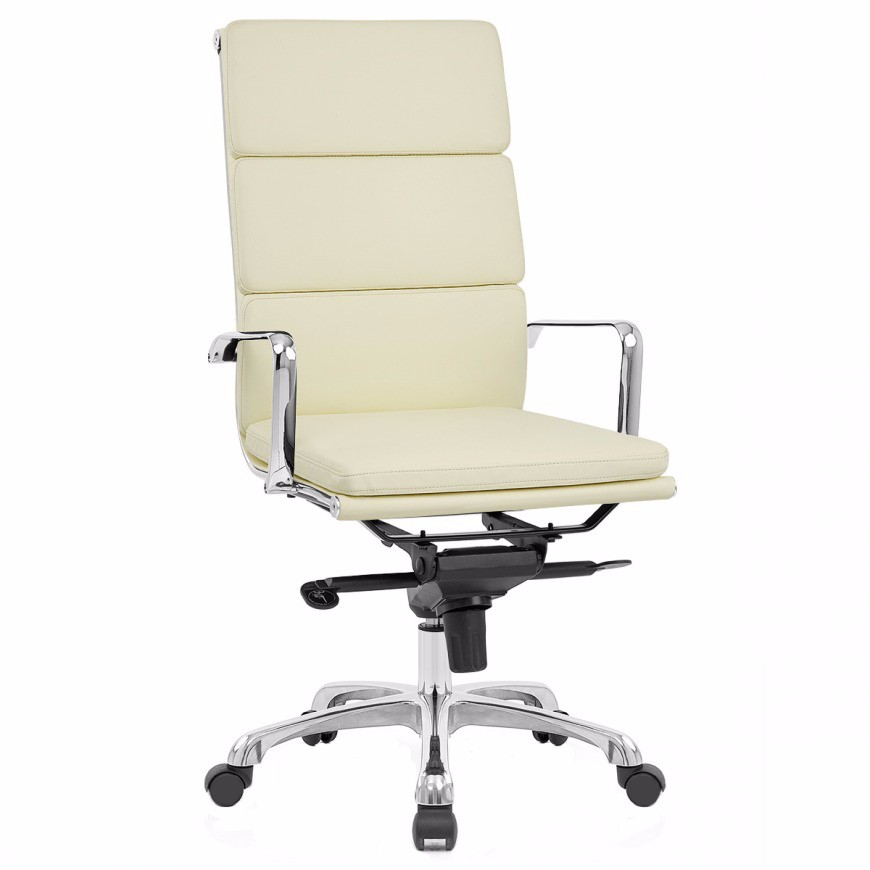 High Back Leather Used Office Chairs Sale For Executive Chair Buy Desk Office Chairs Chair Office Furniture Boss Chair Office Furniture Product On
