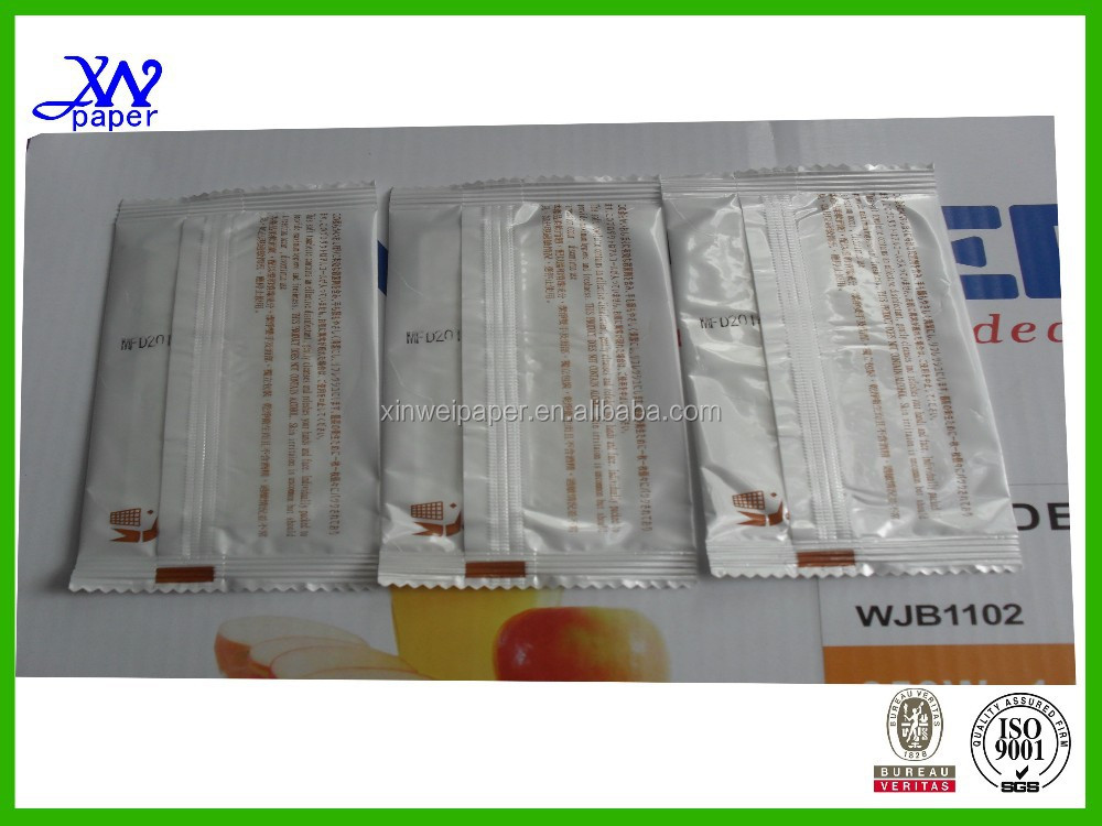 Hottest design OEM japan wet tissue