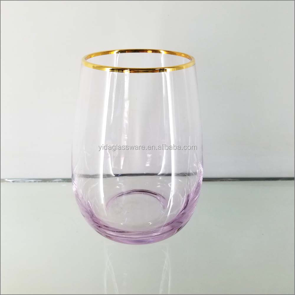 gold rim drinking glass gold rim drinking glass suppliers and at alibabacom